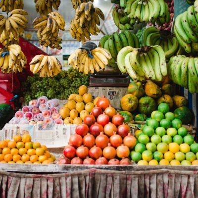 Top 10 Benefits Of Bananas
