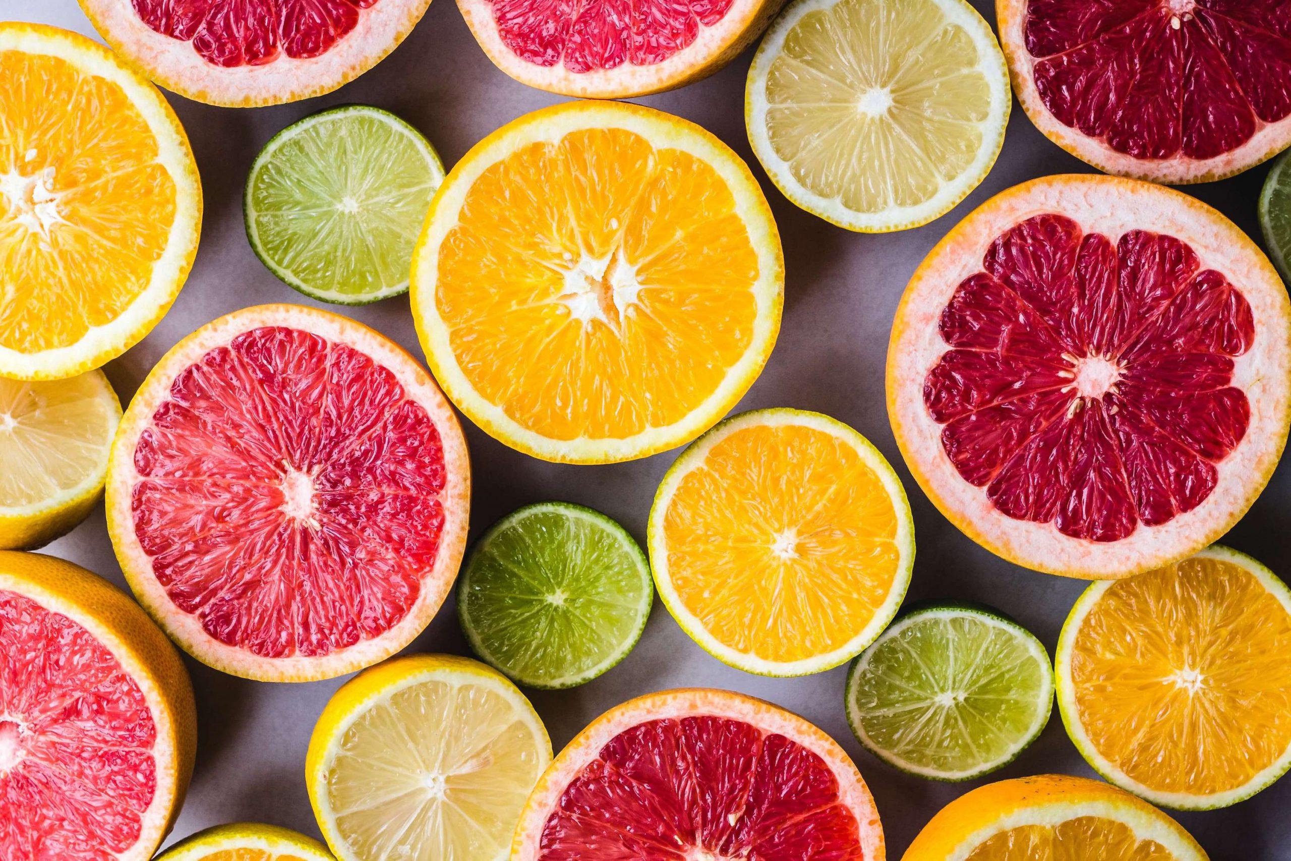 Citrus-As-An-Immune-Booster