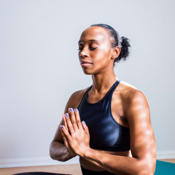 Meditation to spring clean the mind