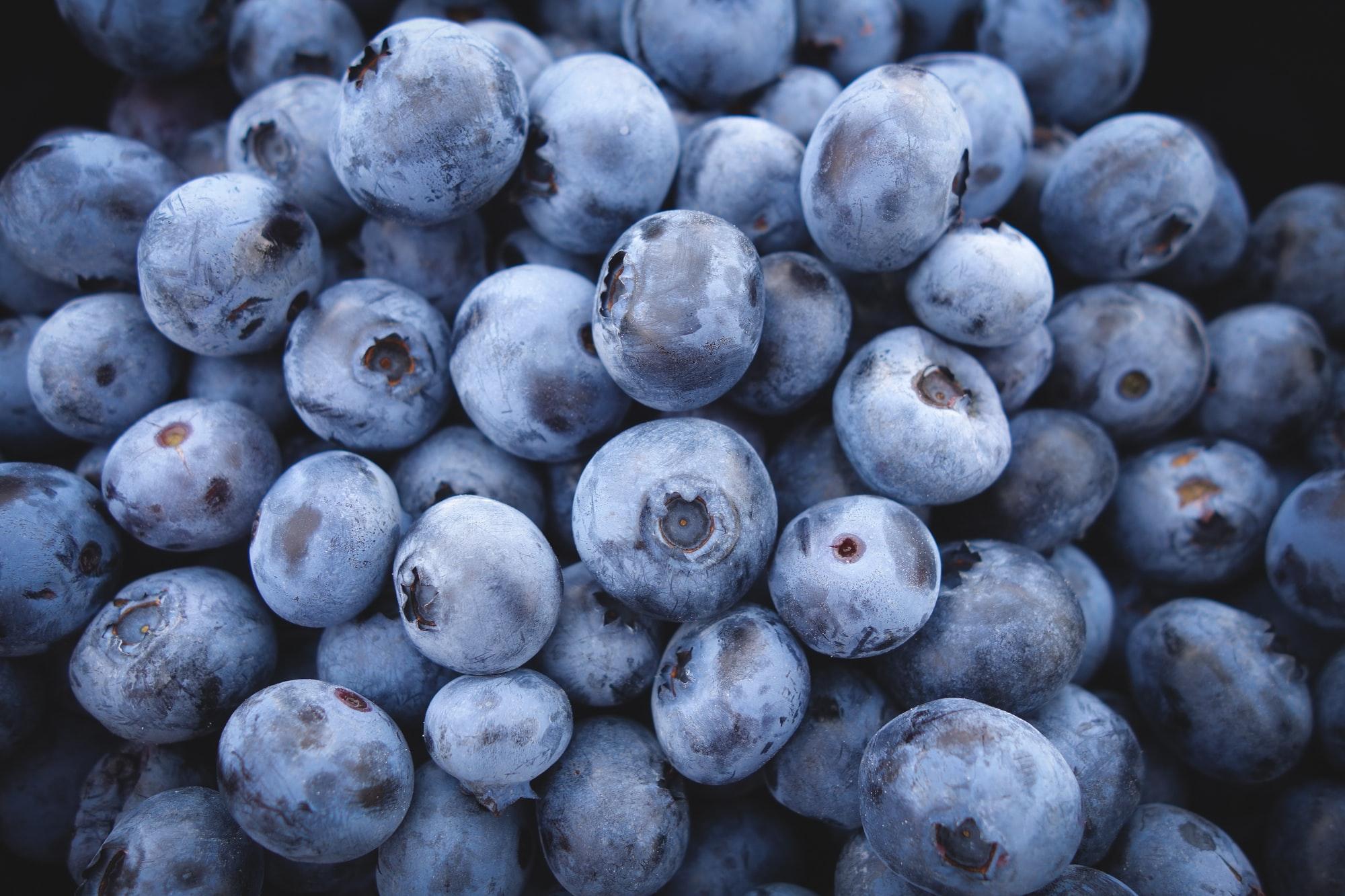 Blueberries-Rich-In-Antioxidants