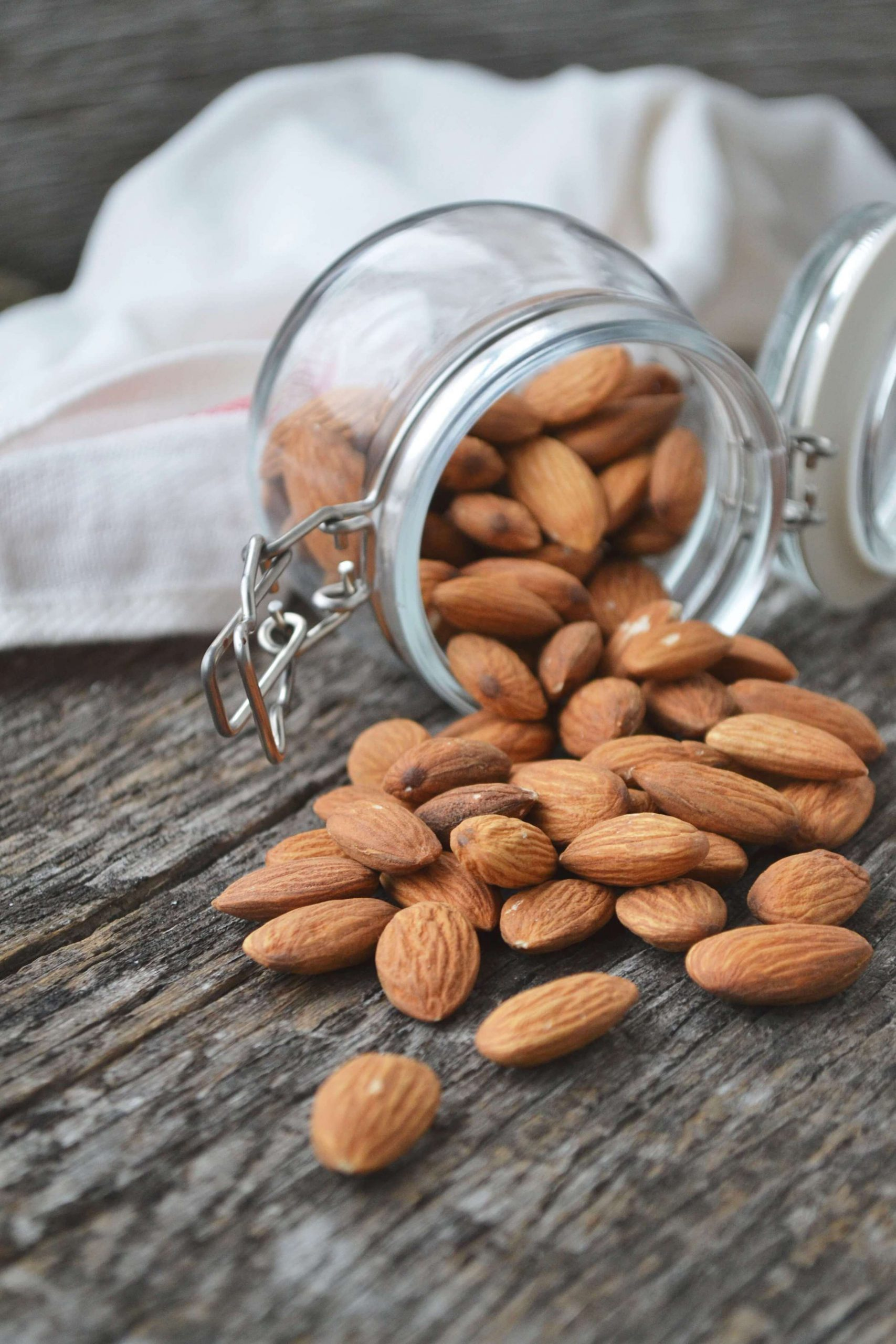 Almonds-As-A-Source-Of-Protein