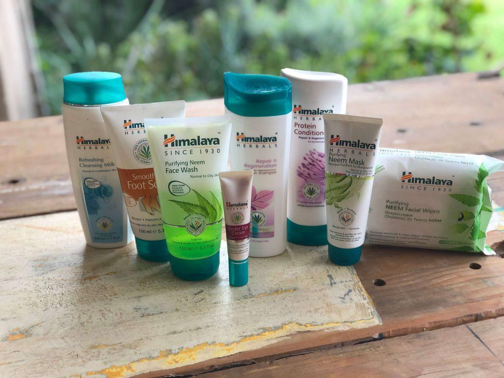 Himalaya Herbals - Herbal Skin Care