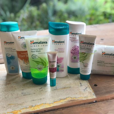 Himalaya Herbals – My Best Guilt-Free Skincare Range