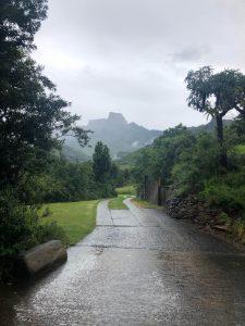 Thendele Camp Drakensberg