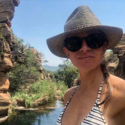 Mountain Sanctuary – Camping Bliss Close To JHB