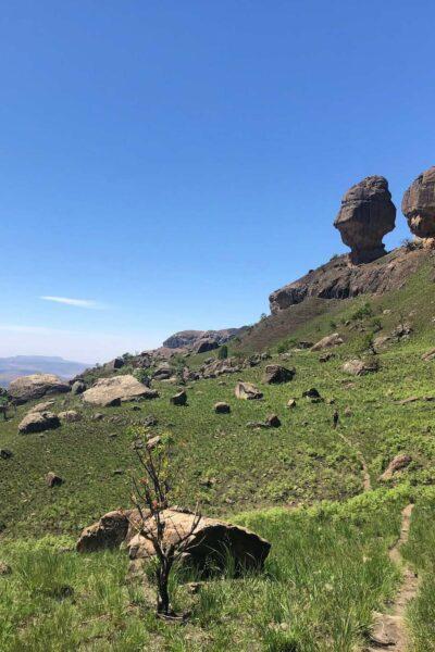 Hike Royal Natal Drakensberg