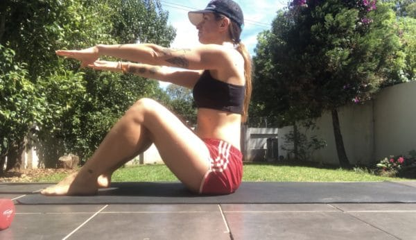Virtual Workouts At Home