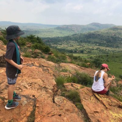 Head To Suikerbosrand For A Family-Friendly Hike Near JHB