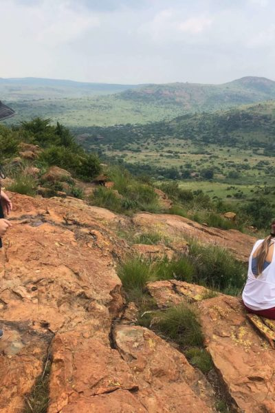 family-friendly hike